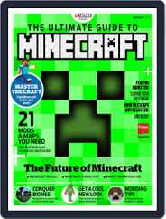 The Ultimate Guide to Minecraft! Volume 4 Magazine (Digital) Subscription March 4th, 2015 Issue