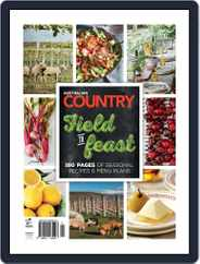 Australian Country Cookbook Magazine (Digital) Subscription April 20th, 2015 Issue