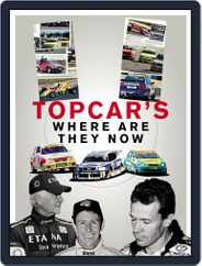 TopCar's Where are they now? Magazine (Digital) Subscription May 6th, 2015 Issue