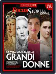 Focus Storia LE GRANDI DONNE Magazine (Digital) Subscription June 9th, 2015 Issue