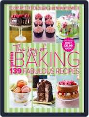 Prima The Joy of Baking Magazine (Digital) Subscription July 29th, 2015 Issue