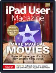 Make Magical Movies Magazine (Digital) Subscription August 21st, 2015 Issue