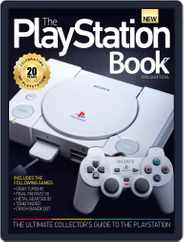 The PlayStation Book Magazine (Digital) Subscription August 19th, 2015 Issue