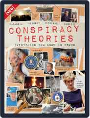 Conspiracy Theories Magazine (Digital) Subscription September 16th, 2015 Issue