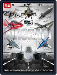 How It Works Book of Aircraft Magazine (Digital) Subscription June 16th, 2016 Issue