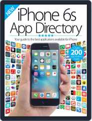 iPhone 6S App Directory Vol 1 Magazine (Digital) Subscription November 5th, 2015 Issue