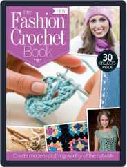 The Fashion Crochet Book Volume 1 Magazine (Digital) Subscription November 11th, 2015 Issue