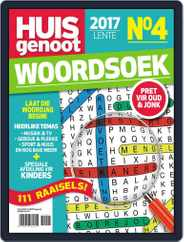 Huisgenoot-Woordsoek Magazine (Digital) Subscription August 22nd, 2017 Issue