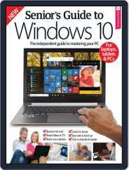 Senior's Guide To Windows 10 Magazine (Digital) Subscription January 1st, 2017 Issue