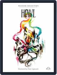 Howl Magazine (Digital) Subscription July 1st, 2016 Issue