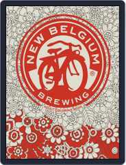 New Belgium Brewery Magazine (Digital) Subscription July 1st, 2016 Issue