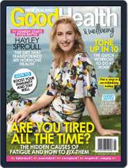 Good Health Choices Magazine NZ Magazine (Digital) Subscription April 1st, 2020 Issue