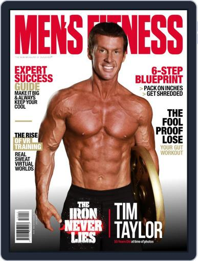 Men's Fitness South Africa