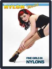 Nylons World Adult Fetish Photo Magazine (Digital) Subscription July 24th, 2021 Issue