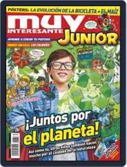 Muy Interesante Junior Mexico Magazine (Digital) Subscription April 1st, 2021 Issue