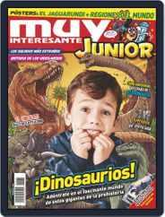 Muy Interesante Junior Mexico Magazine (Digital) Subscription February 1st, 2021 Issue