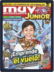 Muy Interesante Junior Mexico Magazine (Digital) Subscription January 1st, 2021 Issue