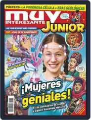 Muy Interesante Junior Mexico Magazine (Digital) Subscription March 1st, 2021 Issue