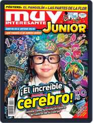 Muy Interesante Junior Mexico Magazine (Digital) Subscription May 1st, 2021 Issue