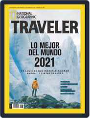 National Geographic Traveler  México Magazine (Digital) Subscription December 1st, 2020 Issue