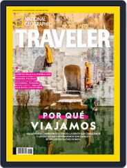 National Geographic Traveler  México Magazine (Digital) Subscription October 1st, 2020 Issue
