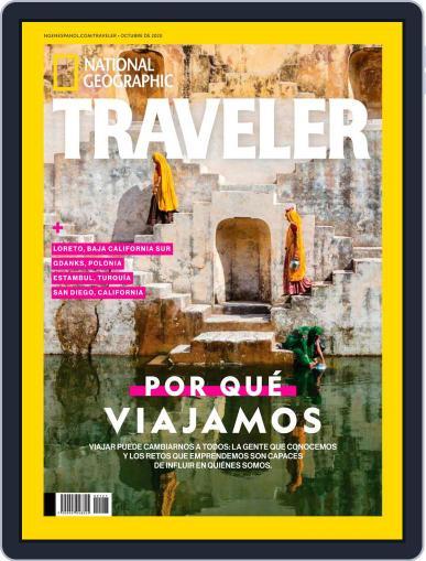 National Geographic Traveler México