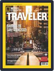 National Geographic Traveler  México Magazine (Digital) Subscription March 1st, 2021 Issue