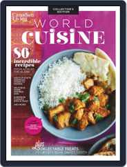 Canadian Living Special Issues Magazine (Digital) Subscription June 23rd, 2021 Issue