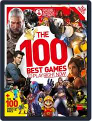 The 100 Best Games to Play Right Now Magazine (Digital) Subscription August 31st, 2016 Issue