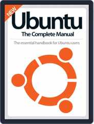 Ubuntu The Complete Manual Magazine (Digital) Subscription August 31st, 2016 Issue