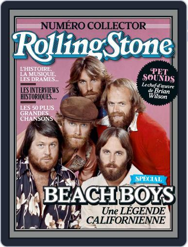 Rolling Stone Hors-Série March 27th, 2015 Digital Back Issue Cover