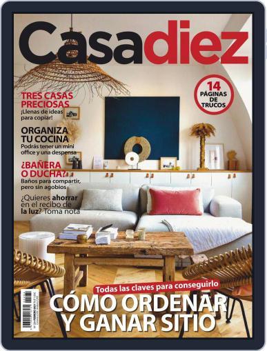 Casa Diez Magazine (Digital) February 1st, 2021 Issue Cover
