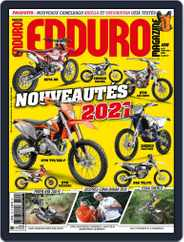 Enduro Magazine (Digital) Subscription August 1st, 2020 Issue