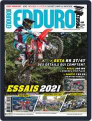 Enduro Magazine (Digital) Subscription November 1st, 2020 Issue