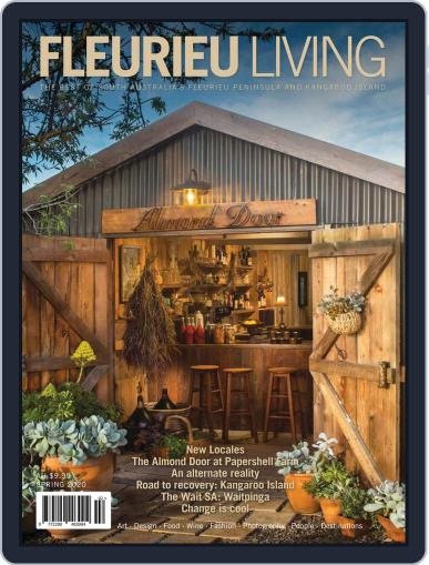 Fleurieu Living Magazine (Digital) August 28th, 2020 Issue Cover