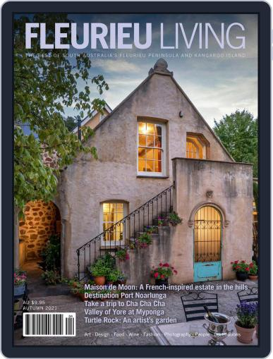Fleurieu Living Magazine (Digital) March 5th, 2021 Issue Cover