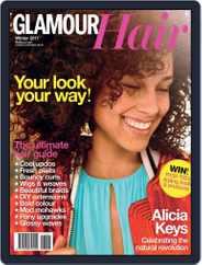 GLAMOUR Hair Magazine (Digital) Subscription April 1st, 2017 Issue