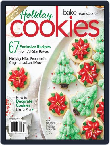 Bake from Scratch Magazine (Digital) August 25th, 2020 Issue Cover