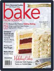 Bake from Scratch Magazine (Digital) Subscription November 1st, 2020 Issue