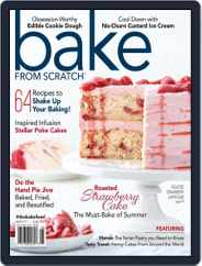 Bake from Scratch Magazine (Digital) Subscription July 1st, 2021 Issue
