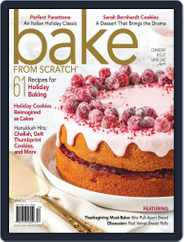 Bake from Scratch Magazine (Digital) Subscription November 1st, 2021 Issue
