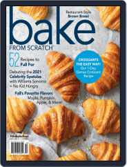 Bake from Scratch Magazine (Digital) Subscription September 1st, 2021 Issue