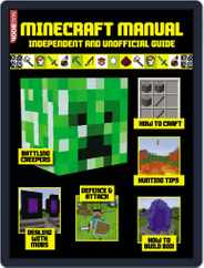 Minecraft Manual Magazine (Digital) Subscription September 30th, 2016 Issue