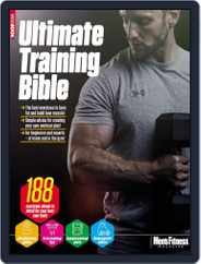 Men's Fitness Ultimate Training Bible Magazine (Digital) Subscription September 30th, 2016 Issue