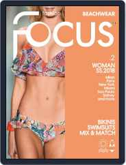 FASHION FOCUS WOMAN BEACHWEAR (Digital) Subscription December 10th, 2017 Issue