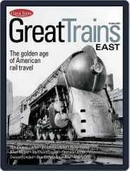 Great Trains East Magazine (Digital) Subscription January 1st, 2016 Issue