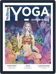 WellBeing Yoga Experience Magazine (Digital) Subscription November 1st, 2016 Issue