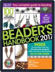 The Beader's Handbook 2017 Magazine (Digital) Subscription January 1st, 2017 Issue