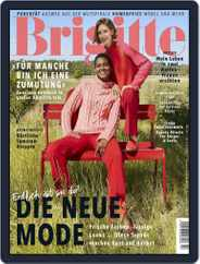 Brigitte Magazine (Digital) Subscription August 4th, 2021 Issue
