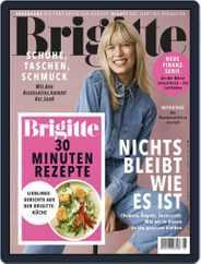 Brigitte Magazine (Digital) Subscription February 17th, 2021 Issue